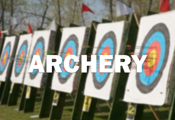 Archery Events