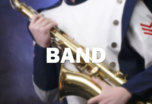 Band Events
