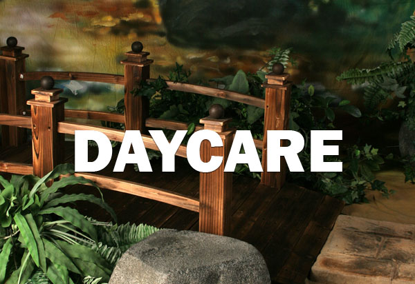 Daycare Events